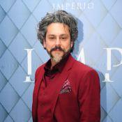Alexandre Nero fala sobre seu sucesso na novela 'Império': 'Estou muito seguro'