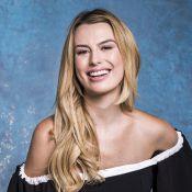 Fernanda Keulla e diretor da TV Globo terminam namoro: 'Tenho trabalhado muito'