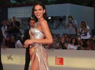 Bruna Marquezine ensina truque para não 'exibir demais' em look fendado. Saiba!