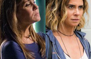 'Segundo Sol': Laureta arma falso encontro de Luzia com 'filha' para prendê-la