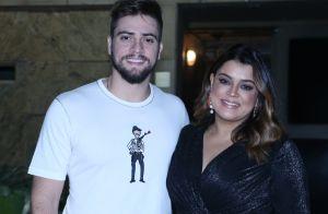 Preta Gil 'vira' índia em tatuagem feita pelo marido, Rodrigo Godoy: 'Te amo'