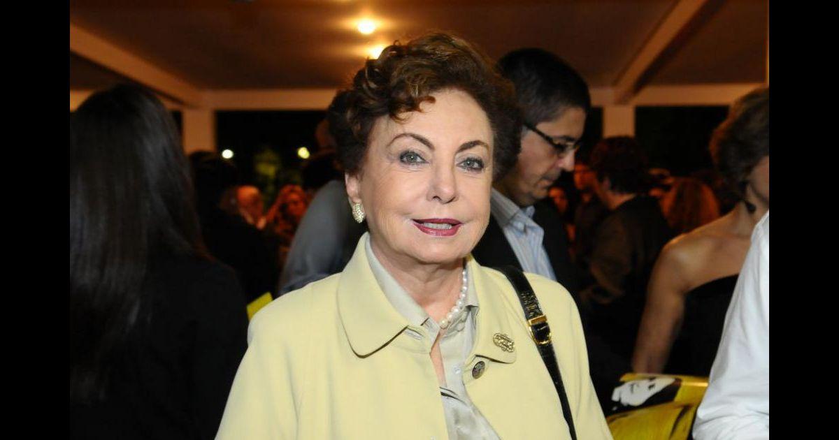 Beatriz Segall, dona de papéis icônicos como Odete Roitman, morre aos 92 anos