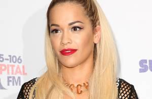 Rita Ora é vetada de participar de prêmio nos EUA a pedido do ex, Calvin Harris