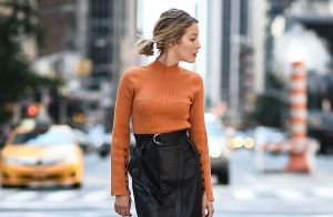 Das passarelas para as ruas: o melhor do street style na New York Fashion Week