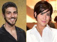 Chay Suede e Fernanda Paes Leme se beijaram em festa de ator, diz colunista