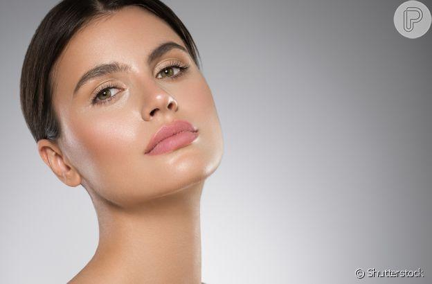A maquiagem natural, com efeito 'no make', está em alta e exige menos técnicas