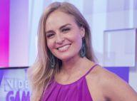Angélica quer voltar aos cinemas e ter programa com plateia: 'Contato próximo'