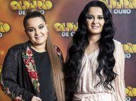 Maiara e Maraisa explicam looks grifados em shows: 'A roupa mostra nossa arte'