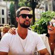 Juliana Paes completou 10 anos de casada com empresário Carlos Eduardo Baptista