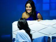 Emilly e Mayla Araújo gravam participação em clipe de dupla sertaneja. Fotos!