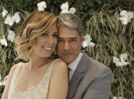 Vestido de noiva de Natasha Dantas ficou pronto em 2 meses. Detalhes do look!