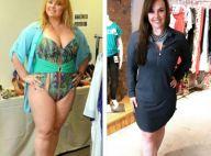 Ex-modelo plus size, Ana Paula Almeida perde 17 kg: 'Fiz reeducação alimentar'
