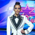 Tais Araújo é apresentadora da segunda temporada do programa 'PopStar'