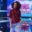 Tais Araújo foi elogiada nas redes sociais com estreia do programa 'Popstar'