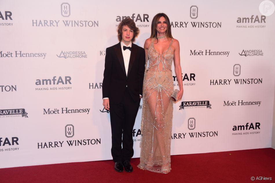 Luciana Gimenez Mostrou Parte Do Apartamento Do Filho Lucas Jagger Em Nova York