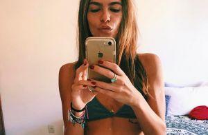 Mariana Golfarb faz alerta após adoecer com críticas: 'Cuidado com o que fala'