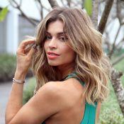 Grazi Massafera viaja para Portugual para promover a novela 'Flor do Caribe'