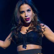 Anitta se emociona com indicação ao Grammy Latino: 'Cheguei onde sempre sonhei'