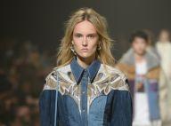 Franjas, estampa country e pochete: western look se confirma como tendência