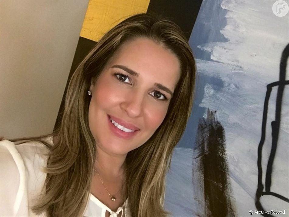 A dermatologista Leticia  de Chiara explicou ao Purepeopple porque alguns cabelos demoram mais para crescer e até estabilizam em um comprimento específico