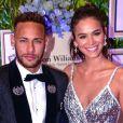 Bruna Marquezine teve o apoio de Neymar para enfrentar uma depressão
