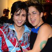 Nanda Costa ganha post romântico de Lan Lanh em aniversário: 'Amor da vida'