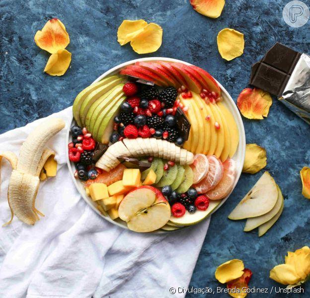 As frutas podem melhorar o funcionamento do organismo. Veja os benefícios oferecidos pelos alimentos colhidos na primavera