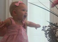 Eliana mostra filha e sorriso de Manuela rouba a cena em foto: 'Alegria'. Veja!