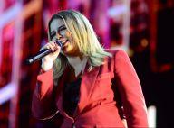 Marília Mendonça defende nova silhueta após críticas: 'Posso ser o que quiser'
