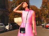 Os looks neon de Marina Ruy Barbosa em Paris provam que cores acesas são trend