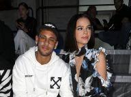 Izabel Goulart elogia Marquezine e Neymar em foto: 'Vizinhos mais cool'