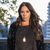 Adriane Galisteu quer engravidar após fim de novela: 'Inseminação artificial'