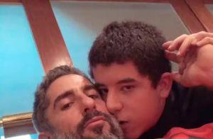 Mion faz reflexão sobre filho autista: 'Não trocaria o Romeo por criança alguma'