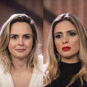 'A Fazenda': Ana Paula se irrita com acusação de Nadja Pessoa. 'Você é louca'