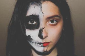 Halloween: aprenda a fazer 3 tipos de maquiagem para o Dia das Bruxas