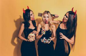 Penteados para o Halloween: saiba como estilizar os fios para o Dia das Bruxas