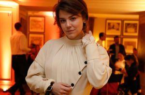 Alice Wegmann fecha parceria com Louis Vuitton e assiste desfile em Paris