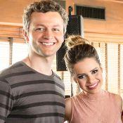 Lucas Lima desconsidera mais filhos com Sandy: 'Um tá ótimo, maravilhoso!'