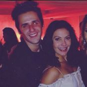 Fabíula Nascimento e Gil Coelho assumem relacionamento: 'Está muito bom'