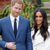Bebê de Harry e Meghan Markle não será príncipe ou princesa. Entenda o motivo!