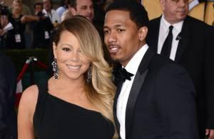 Nick Cannon confirma separação de Mariah Carey: 'Há alguns meses'
