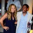 Mariah Carey e Nick Cannon não estão mais juntos