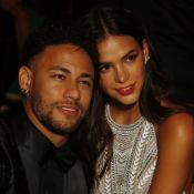 Marquezine afasta rumor de separação de Neymar: 'Instagram não é vida real'