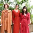 A marca Neriage, da estilista paulista Rafaella Caniello, foi um dos destaques do primeiro dia de Veste Rio