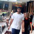 Anitta ficou casada por um ano com Thiago Magalhães