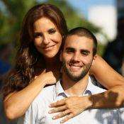 Marido de Ivete Sangalo se declara à mulher: 'Toda menina baiana tem encantos'