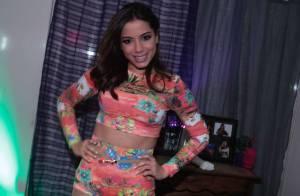 Anitta empolga o público na Festa do Peão de Barretos com coreografia sensual