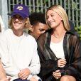 Hailey Baldwin já assina usando sobrenome de Justin Bieber, diz 'TMZ' nesta sexta-feira, dia 19 de outubro de 2018