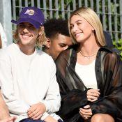 Hailey Baldwin já assina usando sobrenome de Justin Bieber, diz site