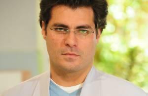 Novela 'Alto Astral': Thiago Lacerda será médico vilão que explora pacientes